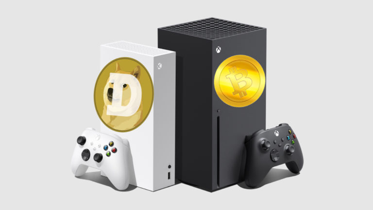 Xbox Might Accept Bitcoin Payments Soon