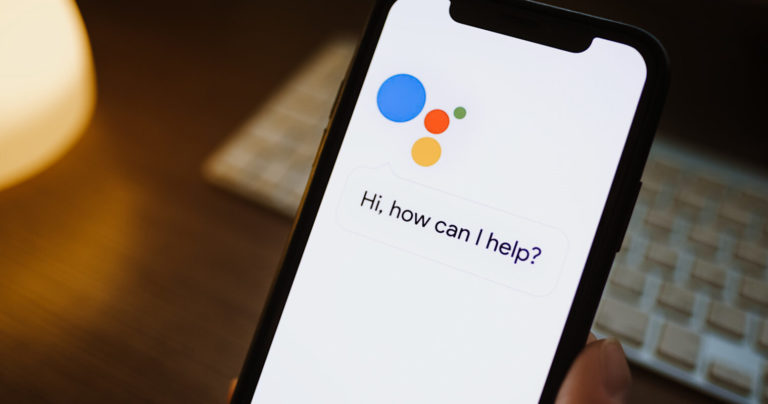 You Can Now Use Google Assistant to Find Your Lost iPhone