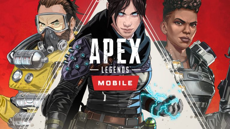 Apex Legends Mobile Coming to India First