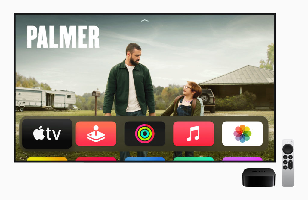 Apple proudly shows off special Apple TV Original tittles on Apple TV+