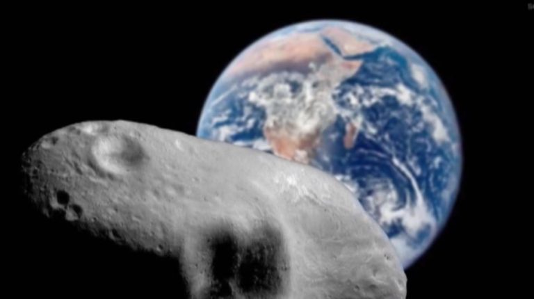 Asteroid Apophis Won't Impact Earth for at least 100 Years: NASA