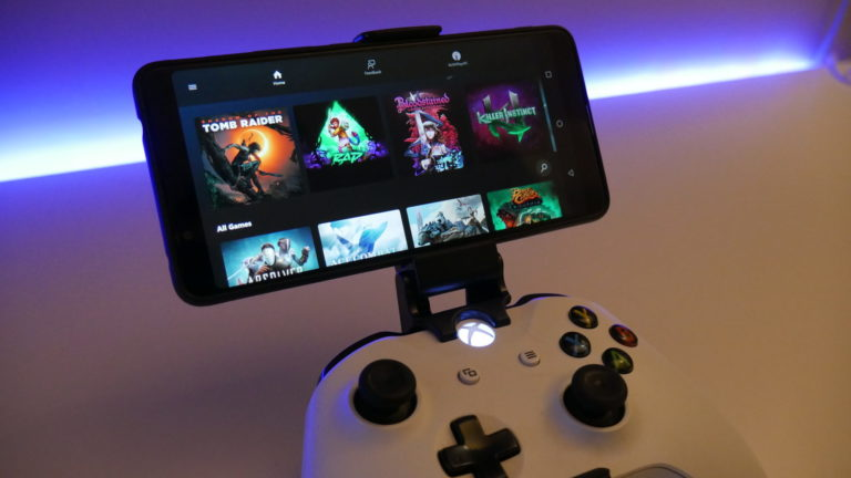 iPhones & iPads Will Finally Be Able to Play Xbox Games