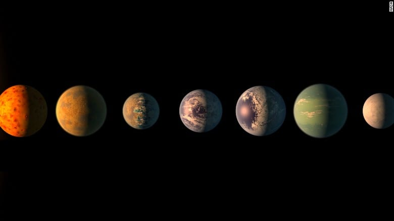 free-floating planets