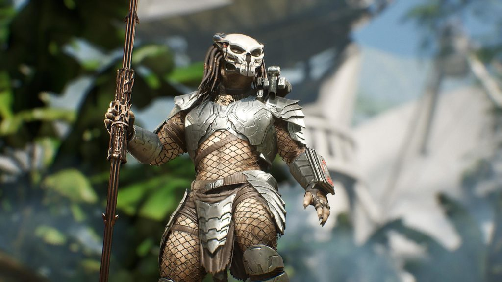 Predator hunting Grounds Playstaion Plus September 2021