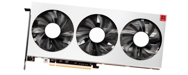 AMD Radeon VII Listed For Just $599 on Newegg