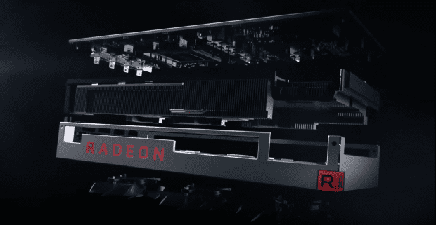 AMD Losing Money On The New Radeon Vega VII, To Make Less Than 5000 pieces