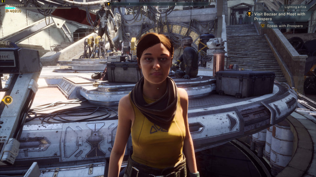 Anthem PC Performance Review and Optimization Guide