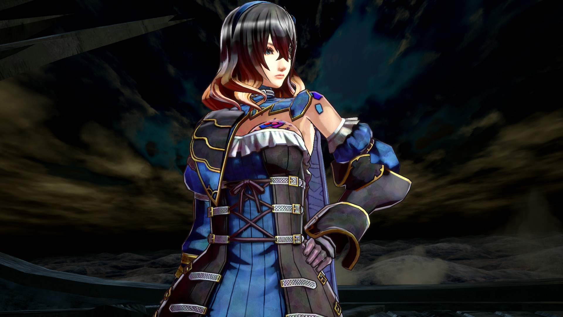 Bloodstained (Game)