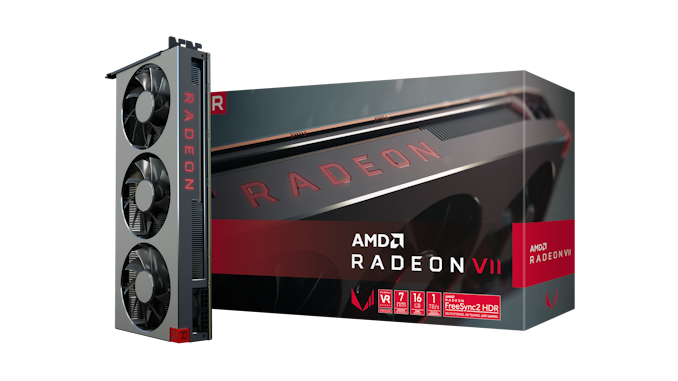 AMD Radeon Vega VII to Cost approx Rs 70,000 in India