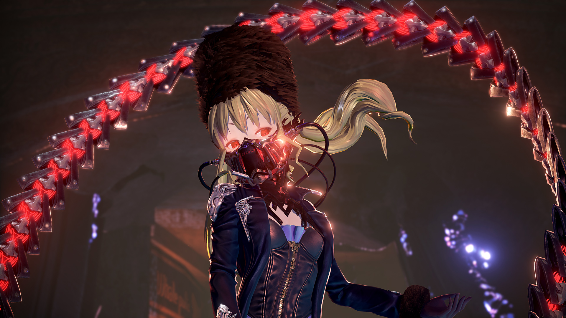 Code Vein (Upcoming)