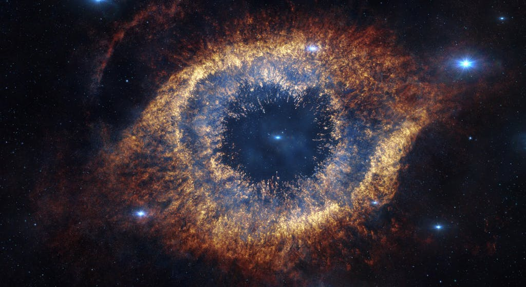 4 Ways The Universe Could Fade Into Non Existence