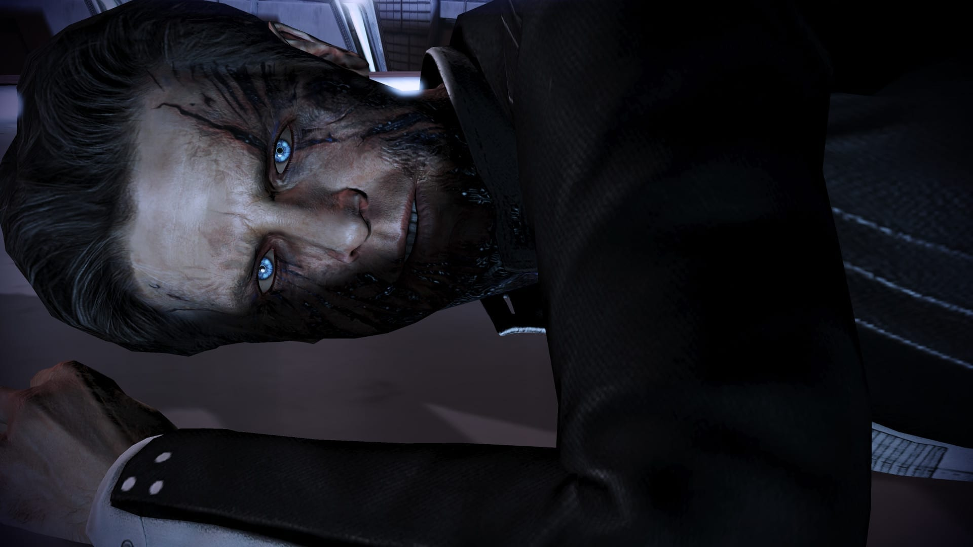 These Shots Show Why Mass Effect is Still the Best Space RPG