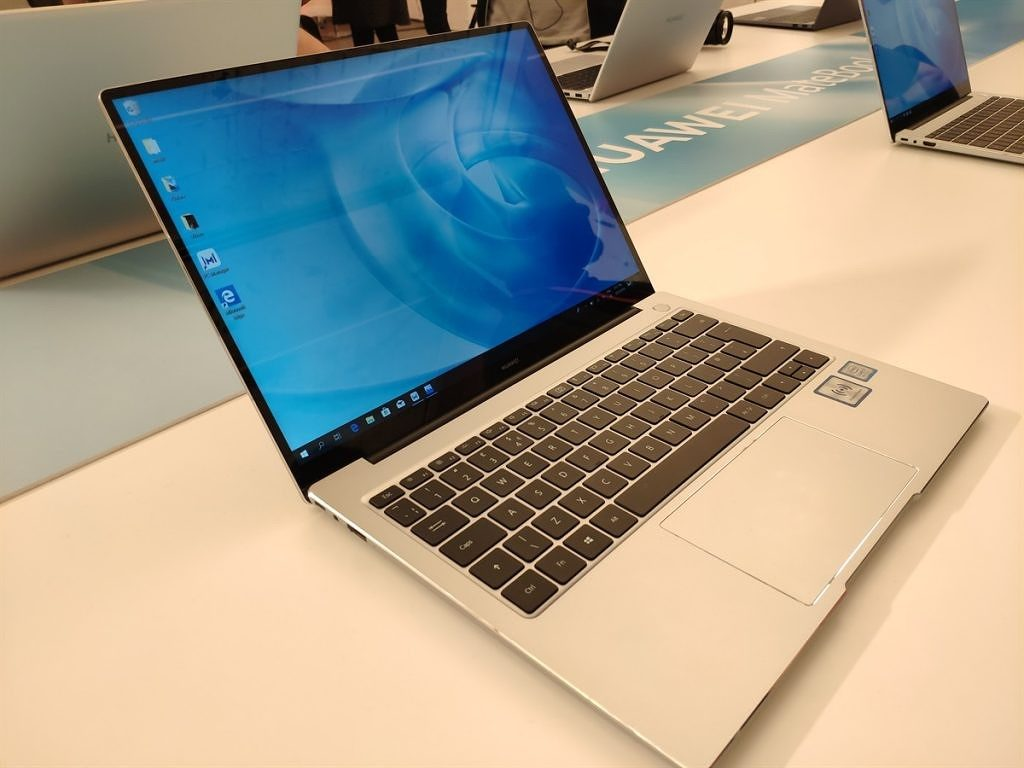 HUAWEI Launches MateBook X Pro and MateBook 14