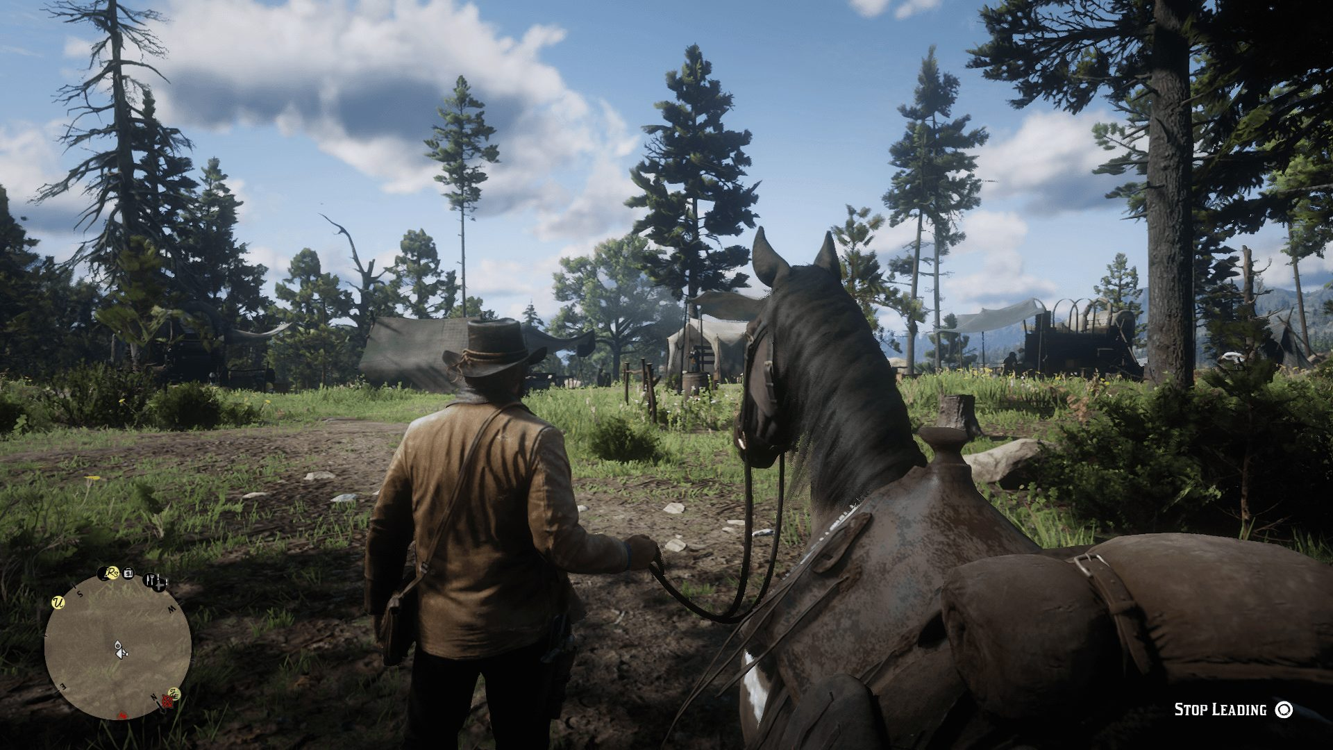 For Better or Worse, Red Dead Redemption 2 is Changing Gaming.