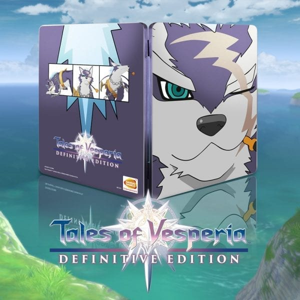 Tale of Vesperia Definitive Edition