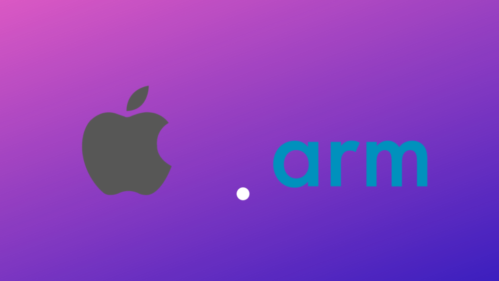 apple_arm