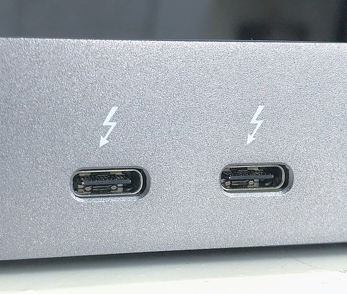 Thunderclap Thunderbolt 3 Security Flaw