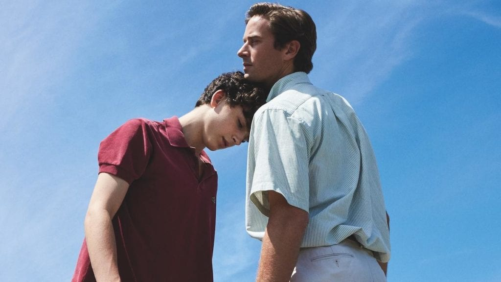 Call Me By Your Name | Best movies