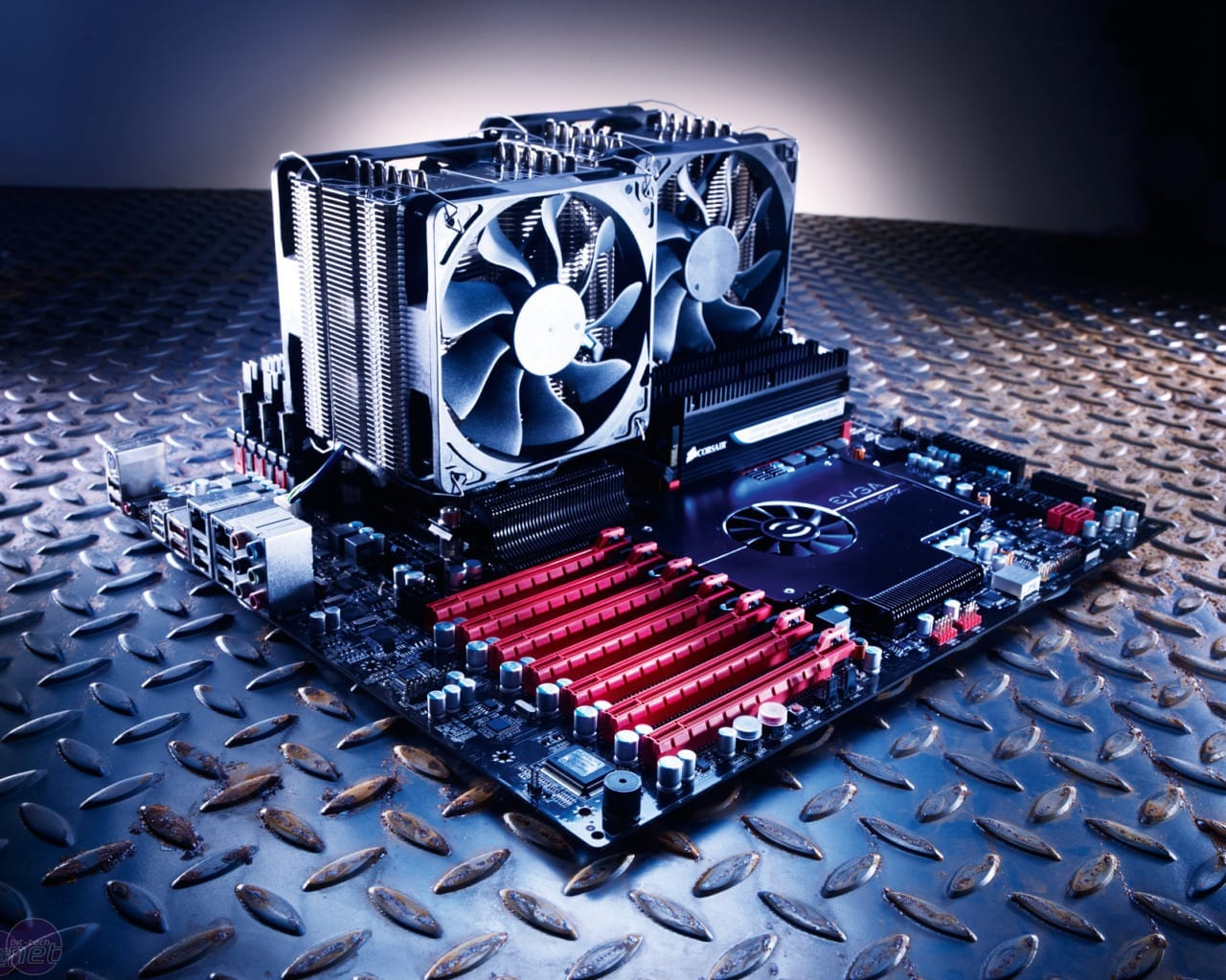 Gaming & PC Component Prices To Rise By 15-30% As US Tariffs Soar
