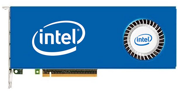 Intel Graphics card
