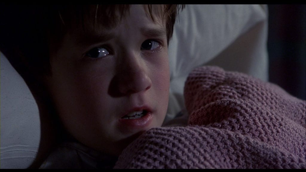 The Sixth Sense | M. Night Shyamalan